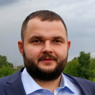 Павел Владимирович В.