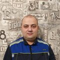 Артур Которашвили, Замена счетчика отопления в Пушкино