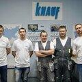 Стяжка Сухая, Устройство цементной стяжки в Одинцовском районе