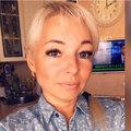 Наталья Л., Снятие гель-лака на руках в Москве