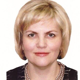 Ольга Сухинина