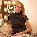 Наталья Криночкина, Портретная фотосессия в Нижегородской области
