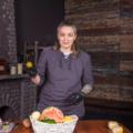 Бирюкова Елена, Логотип в Комсомольске-на-Амуре