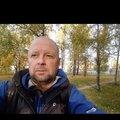 Sergey Markin, Курьер на день в Ново-Переделкино