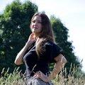 Ольга П., Выездная фотосессия в Москве