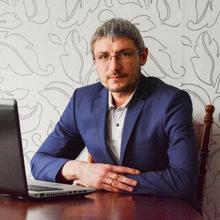 Игорь Владимирович Крутогуз