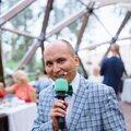 Роман Утробин, Организация мероприятий в Чайковском районе