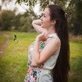 Anastasiia Krokhina, Ботокс для волос в Новосибирске