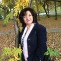 Ольга Николаевна Б., Занятие в Таганском районе