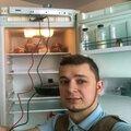 Сергей Николаевич Костин, Ремонт торгового оборудования в Городском округе Тула