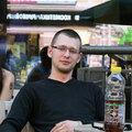 Сергей Евсюков, Приходящий системный администратор в Октябрьском районе