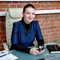 ИП Зайцева Евгения Витальевна, Смена генерального директора в АНО в Южном административном округе