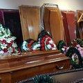 Организация кремации