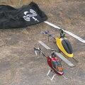 Ремонт,  восстановление, настройка квадрокоптеров, вертолетов РУ
