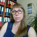 Елена Дудина, Услуги бухгалтера в Гатчине