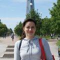 Юлия Блинкова, Составление сметы на пусконаладочные работы в Киришах