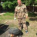 Сергей Лошкарев, Бурение артезианских скважин в Вышестеблиевском сельском поселении