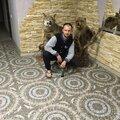 Дмитрий Ф., Доставка щебня в Городском округе Фрязино