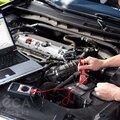 Диагностика электрооборудования в автомобиле