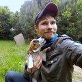 Дмитрий Данилин, Передержка собак в Лесном городке