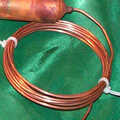 Устранение засора капиллярной трубки