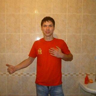 Алексей Межевикин