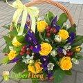 Доставка цветов Ессентуки