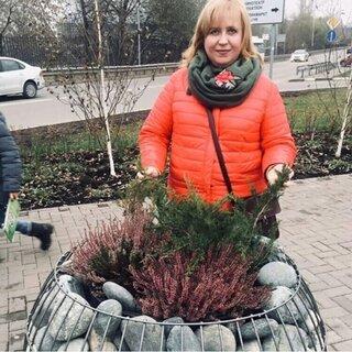 Светлана Иливахина