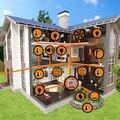 Установка системы «Умный дом» под ключ