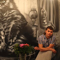 Георгий Титунин, Мастера живописи в Городском округе Горно-Алтайск