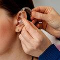 Изготовление индивидуальных ушных вкладышей