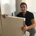 Илья Мамилов, Ремонт: не отмывает посуду в Колпино