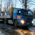 Аренда грузовика СПб