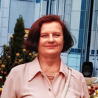 Валентина Канарева