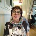 Марина Цховребова, Финансовый учет в Одинцово