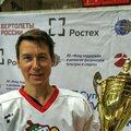 Виктор Куликов, Монтаж дымохода в Москве