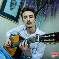 Никита Любич, Акустическая гитара в Москве и Московской области