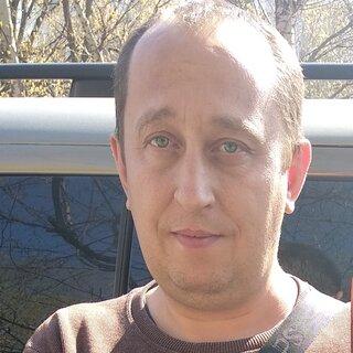 Андрей Силонов
