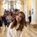 Лиза Моисеева, Услуги в сфере красоты в Верхнеуральске