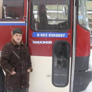 Владимир Висков