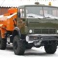 Аренда автотоплипливозаправщика АТЗ 4310на базе КАМАЗа