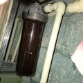 Чистка фильтров воды