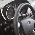 Пропаять панель приборов Ford Focus 2