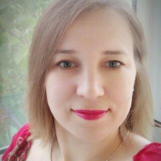 Оксана Кодолова