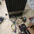 Замена пускозащитного реле холодильника