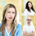 Центр подологии Евы Корнеевой, Услуги маникюра и педикюра в Дорогомилово