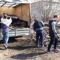 Дмитрий Е., Вывоз мусора в Рязани