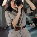 Марина Денисова, Заказ фотосессии в Басманном районе