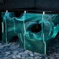Изготовлению изделий из стекла
