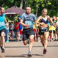 Занятие по бегу на длинные дистанции: индивидуально – 3 варианта